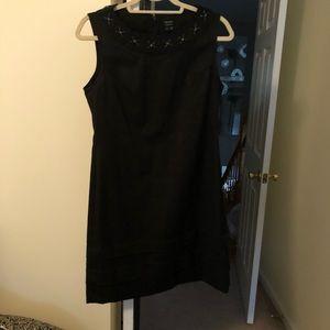 Lovely black Nicole miller dress 6